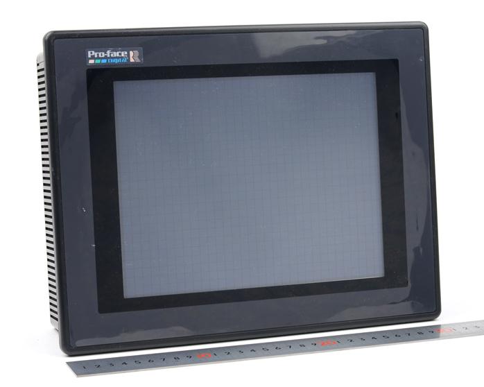 デジタル 表示器 GP577R-SC11(表示に不具合)