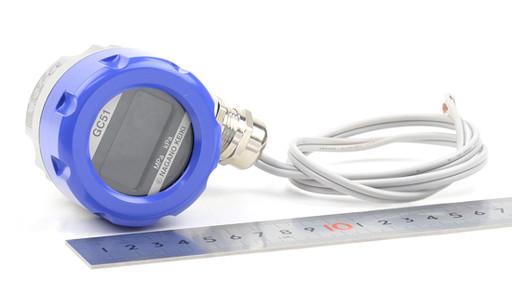 長野計器 圧力トランスミッター GC51-3XC-00022