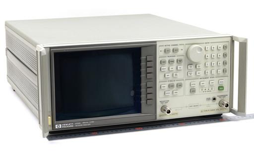 HP ネットワークアナライザ 8752A