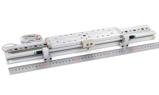 CKD リニアスライドシリンダ LCT-16-200-T3H-D-A-FL281136