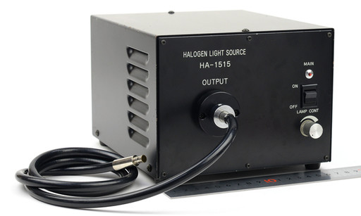 ハロゲン照明電源 HA-1515