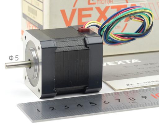 オリエンタルモーター 2相ステッピングモーター PK245-01A