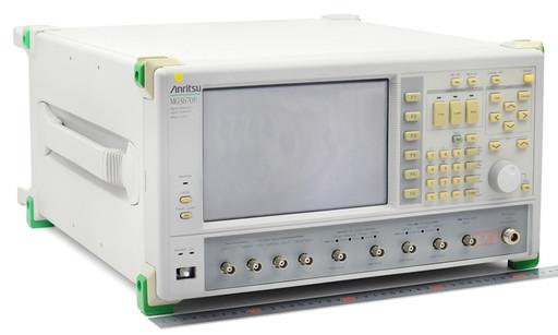アンリツ ディジタル変調信号発生器 MG3670B