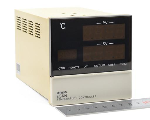 オムロン 温度調節器 E5KN-Q9FK