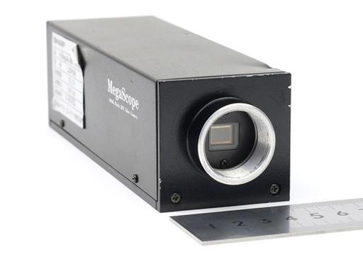 シャープ モノクロCCDカメラ MegaScope(NTSC) LZ0P558