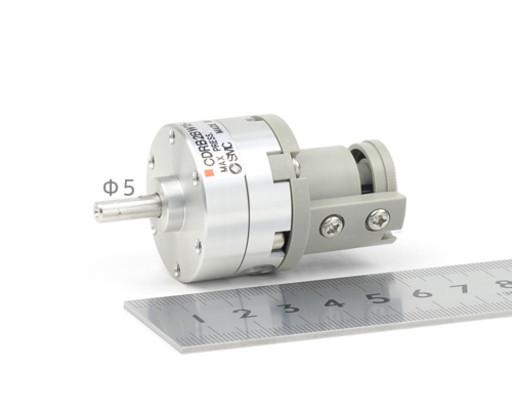SMC ロータリーアクチュエータ CDRB2BW15-90S