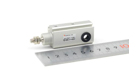 SMC ピンシリンダ CDJP2D16-10D