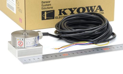 KYOWA ロードセル RCD-5KN