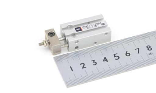 SMC フリーマウントシリンダ CDUK6-5T-F9NLS