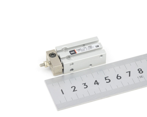 SMC フリーマウントシリンダ CUK6-5D-XB9