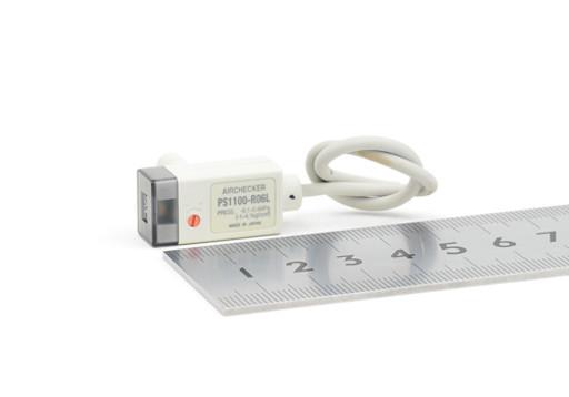 SMC 電子式圧力確認スイッチ PS1100-R06L