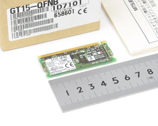 三菱 GT15用オプション機能ボード GT15-QFNB
