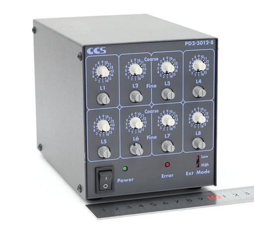 CCS 照明電源 PD2-3012-8