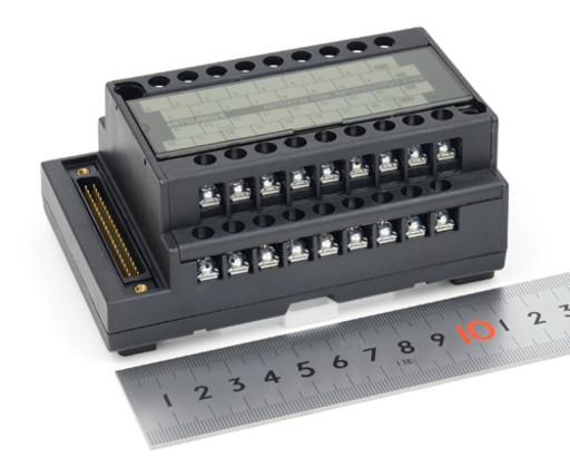 三菱 コネクタ/端子台変換ユニット A6TBXY36