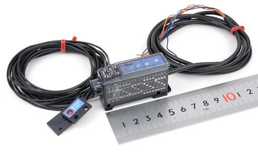 キーエンス 光電センサとアンプのセット PS-56+PS2-61