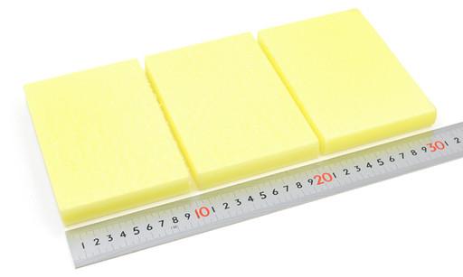 パロニア 3枚入り 約100×150×t19.5mm