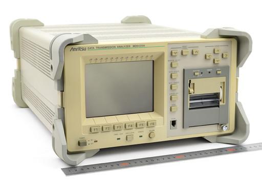 アンリツ データトランスミッションアナライザ MD6420A