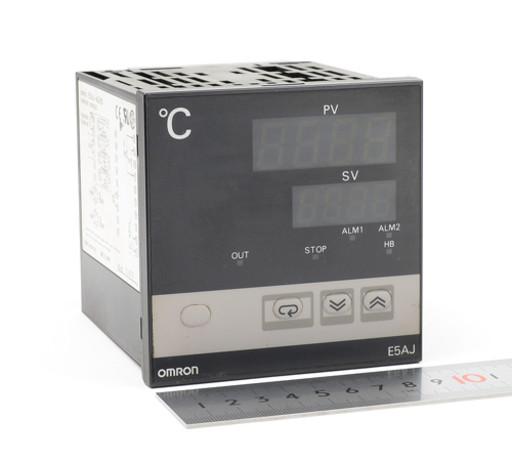 オムロン 温度調節器 E5AJ-A2HB