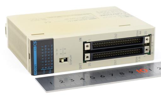 オムロン 入出力ユニット CS1W-MD261