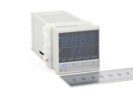 理化工業 温度調節器 CB100DJ04-M*NN-NN/N
