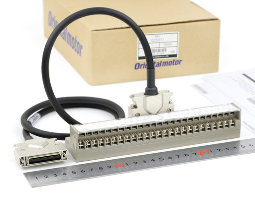 オリエンタルモーター コネクター端子台変換ユニット CC50T1