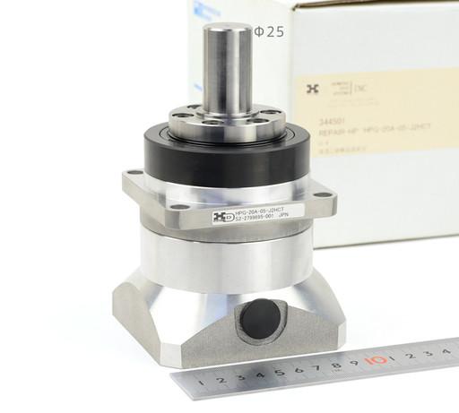 ハーモニックドライブシステムズ ハーモニックドライブ減速機 HPG-20A-05-J2HCT
