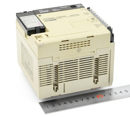 オムロン プログラマブルコントローラ C200H-CPU21