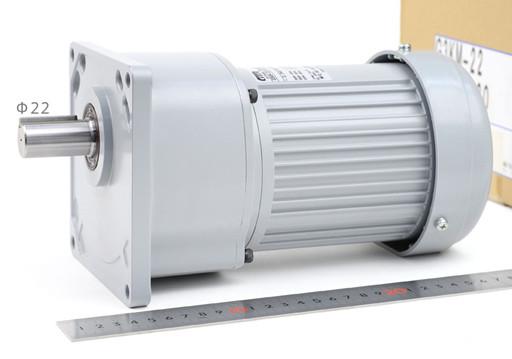 ニッセイ インダクションモータ G3KM-22-40-T020