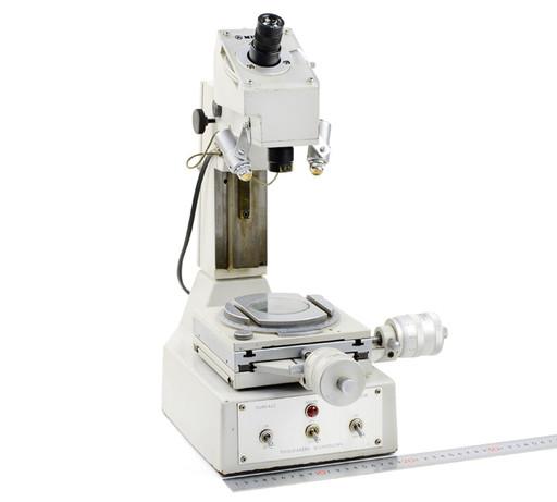 ミツトヨ 工具顕微鏡