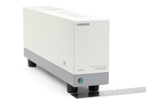 菊水電子工業 パワーサプライコントローラ PIA4830