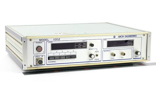 アイコーエンジニアリング 荷重計測用アンプ 1002