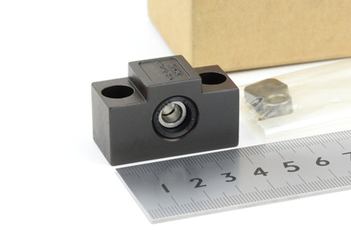 NSK 小形機器軽荷重用サポートユニット WBK06-01A