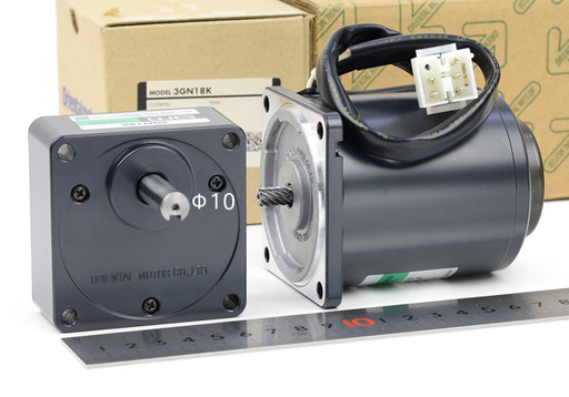 オリエンタルモーター スピードコントロールモーター M315-402+3GN18K