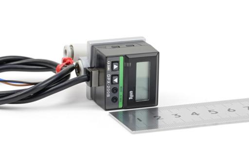 SUNX 圧力センサ(負圧型) DPX-200B