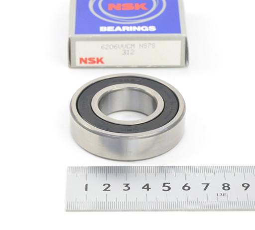 NSK ベアリング 6206VVCM