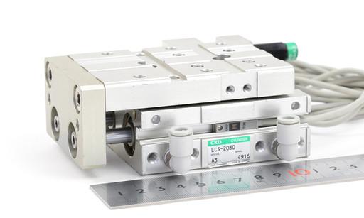 CKD リニアスライドシリンダ LCS-2030