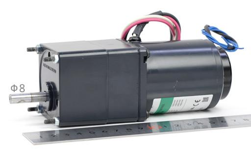 オリエンタルモーター ギヤヘッド付きスピードコントロールモーター 2IK6RGN-AW2+2GN100K