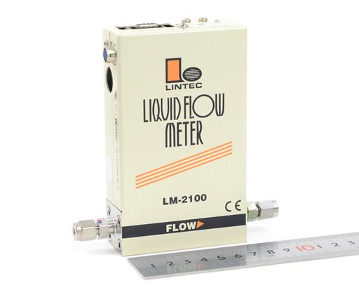 リンテック 液体マスフローメータ LM-2100A-C