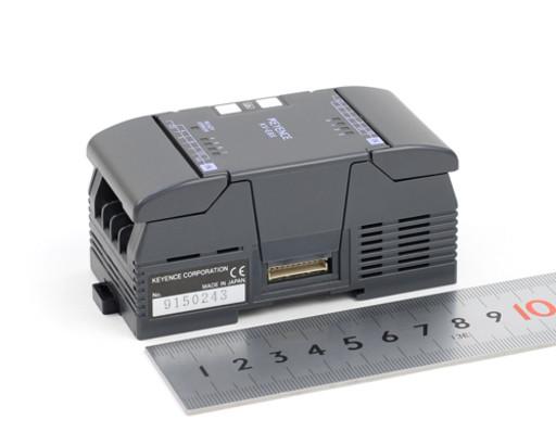 キーエンス プログラマブルコントローラ KV-E8X