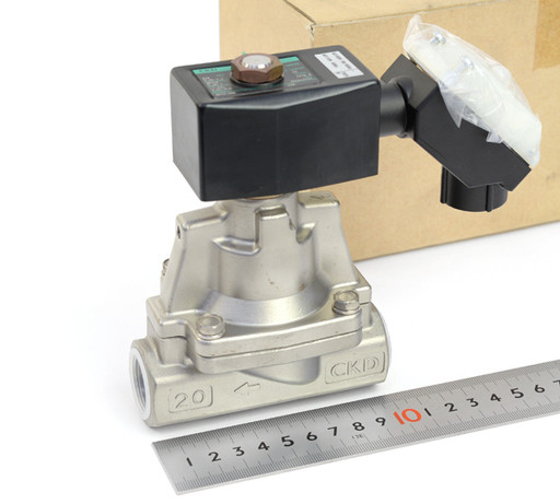 CKD 2ポート電磁弁 AP11-20A
