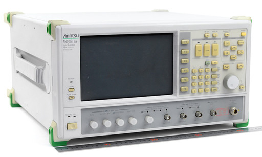 アンリツ ディジタル変調信号発生器 MG3671A