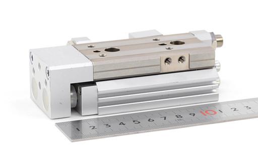 SMC エアスライドテーブル 13-MXQ16-30A