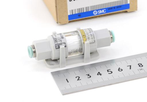 SMC クリーンエアフィルタ SFD100-C06B