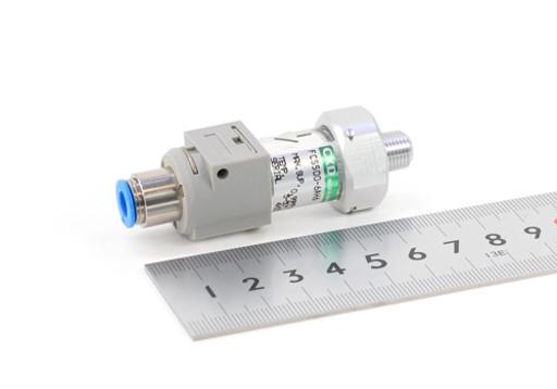 CKD インライン形クリーンフィルタ  FCS500-6AH6