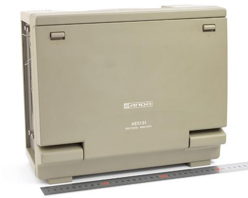 安藤電気 プロトコルアナライザ AE5131