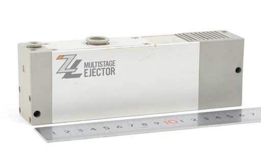 SMC エジェクタ ZL112-G