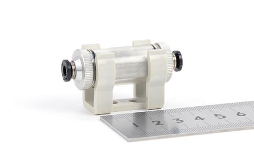 ピスコ インラインフィルタ Φ4-4mm