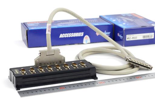 インタフェース 変換端子台 TBZ-9604