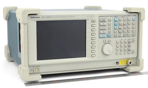 テクトロニクス スペクトラムアナライザー RSA3308A(動作未確認)