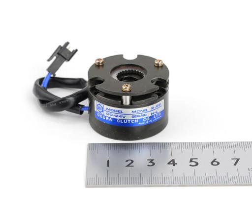 小倉クラッチ マイクロ無励磁作動ブレーキ  MCNB2-28